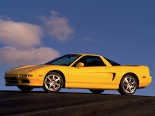 2000 Acura NSX Review