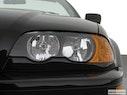 2000 BMW 3 Series Drivers Side Headlight