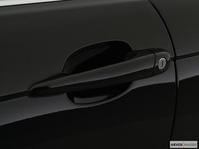 2000 BMW 3 Series Drivers Side Door handle