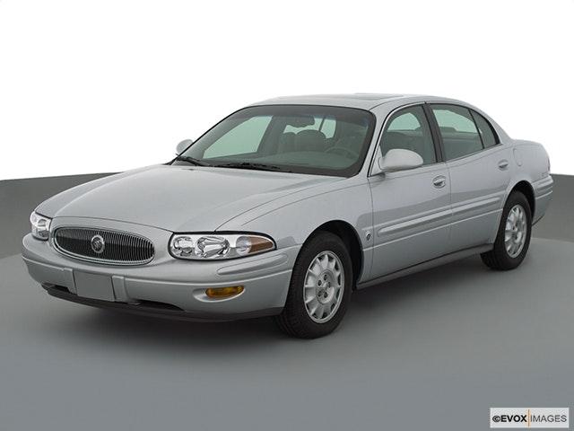 2000 Buick Lesabre Review