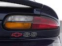 2000 Chevrolet Camaro Passenger Side Taillight