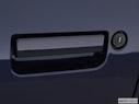 2000 Chevrolet Camaro Drivers Side Door handle