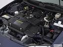 2000 Chevrolet Camaro Engine