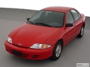 2000 Chevrolet Cavalier Front angle view