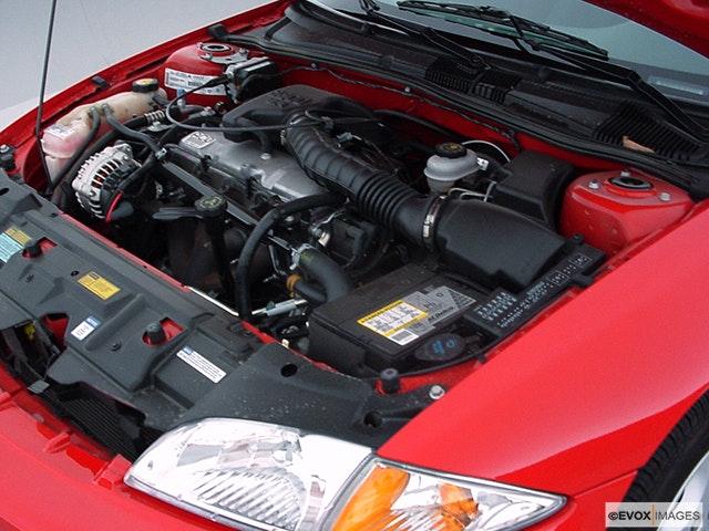 2000 Chevrolet Cavalier Engine