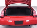 2000 Chevrolet Monte Carlo Trunk open