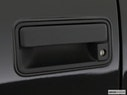 2000 Chevrolet Tahoe Drivers Side Door handle