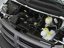 2000 Dodge Ram Van Engine