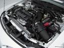 2000 Ford Escort Engine
