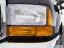 2000 Ford F-250 Super Duty Drivers Side Headlight