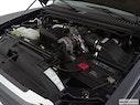 2000 Ford F-250 Super Duty Engine
