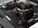 2000 GMC Sierra 2500 Engine