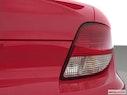2000 Hyundai Tiburon Passenger Side Taillight