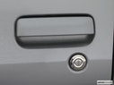 2000 INFINITI QX4 Drivers Side Door handle