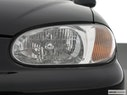 2000 Kia Sephia Drivers Side Headlight