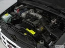 2000 Kia Sportage Engine