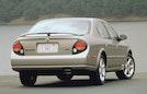 2000 Nissan Maxima Exterior
