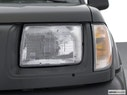 2000 Nissan Xterra Drivers Side Headlight