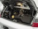 2000 Porsche 911 Engine