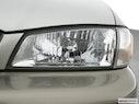 2000 Subaru Impreza Drivers Side Headlight
