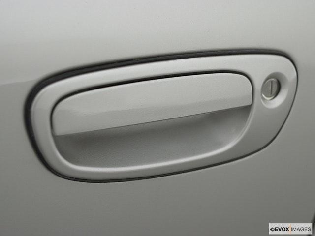 2000 Subaru Impreza Drivers Side Door handle