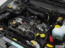2000 Subaru Impreza Engine