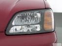 2000 Subaru Legacy Drivers Side Headlight