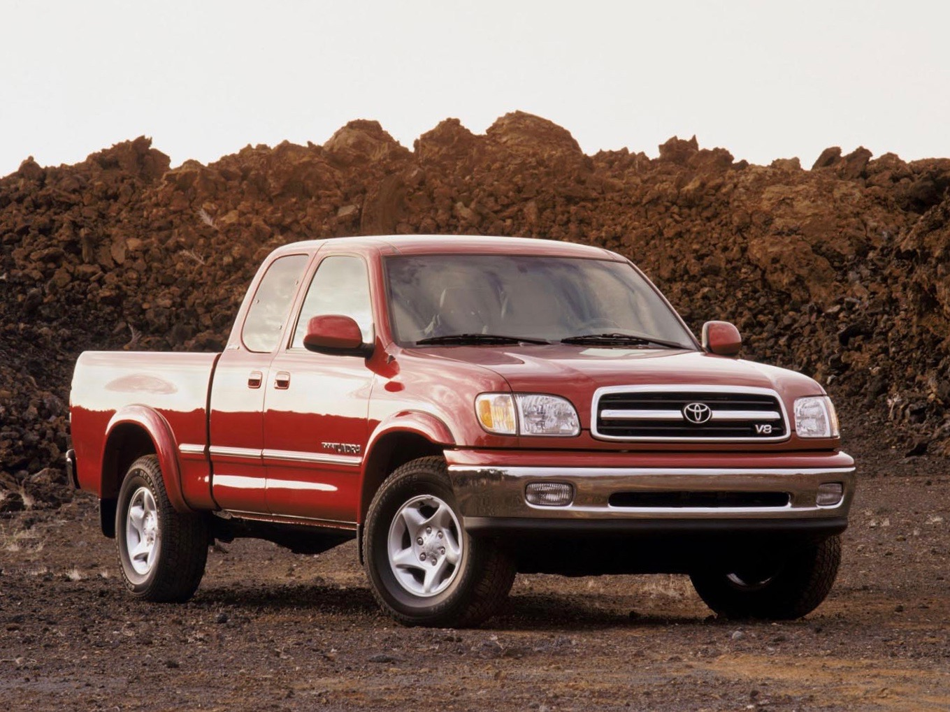 Toyota Tundra Reviews | CARFAX Vehicle Research