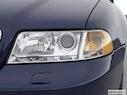 2001 Audi A4 Drivers Side Headlight