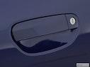 2001 Audi A4 Drivers Side Door handle