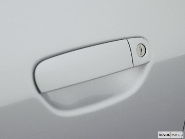 2001 Audi A8 Drivers Side Door handle