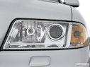 2001 Audi S4 Drivers Side Headlight