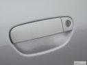 2001 Audi S4 Drivers Side Door handle
