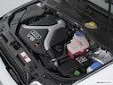 2001 Audi S4 Engine