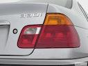 2001 BMW 3 Series Passenger Side Taillight