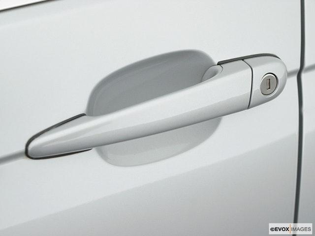 2001 BMW 3 Series Drivers Side Door handle