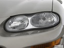 2001 Chevrolet Camaro Drivers Side Headlight
