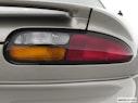 2001 Chevrolet Camaro Passenger Side Taillight