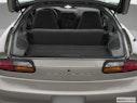 2001 Chevrolet Camaro Trunk open