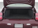 2001 Chevrolet Monte Carlo Trunk open