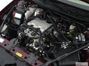 2001 Chevrolet Monte Carlo Engine