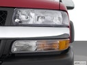 2001 Chevrolet Silverado 3500 Drivers Side Headlight