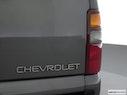 2001 Chevrolet Tahoe Passenger Side Taillight