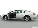 2001 Chrysler 300M Driver's side profile with drivers side door open