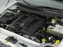2001 Chrysler 300M Engine