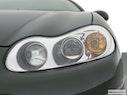 2001 Chrysler LHS Drivers Side Headlight