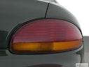 2001 Chrysler LHS Passenger Side Taillight