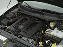 2001 Chrysler LHS Engine