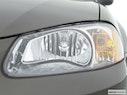 2001 Chrysler Sebring Drivers Side Headlight