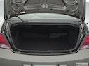 2001 Chrysler Sebring Trunk open